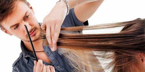 Cara Merawat Rambut Setelah Rebonding Dunia Wanita Rambut Wanita Kecantikan