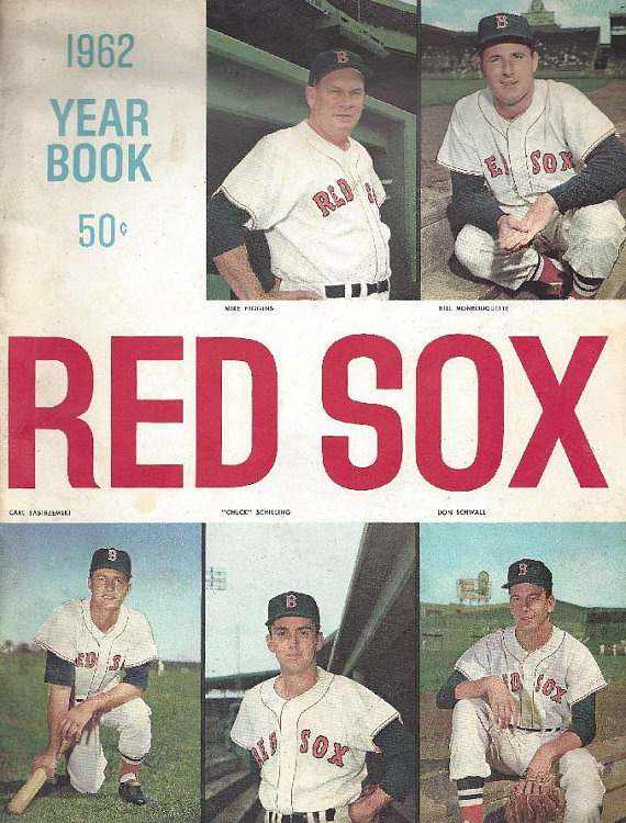 baseball posters boston red sox