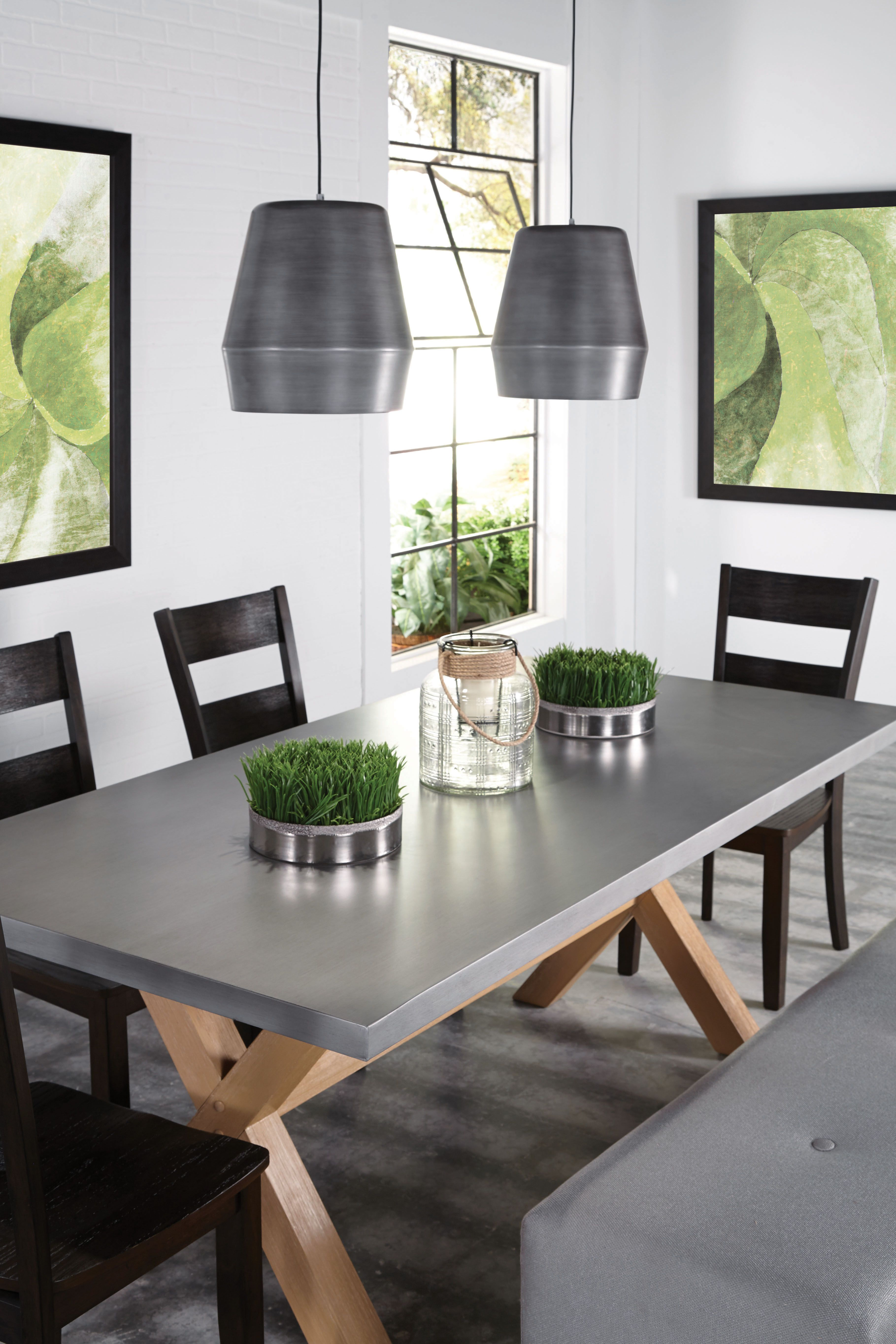 Beautiful Dining Room Light Fixtures Allea Pendant Light By Lbl Boasts A Clean Contemporary