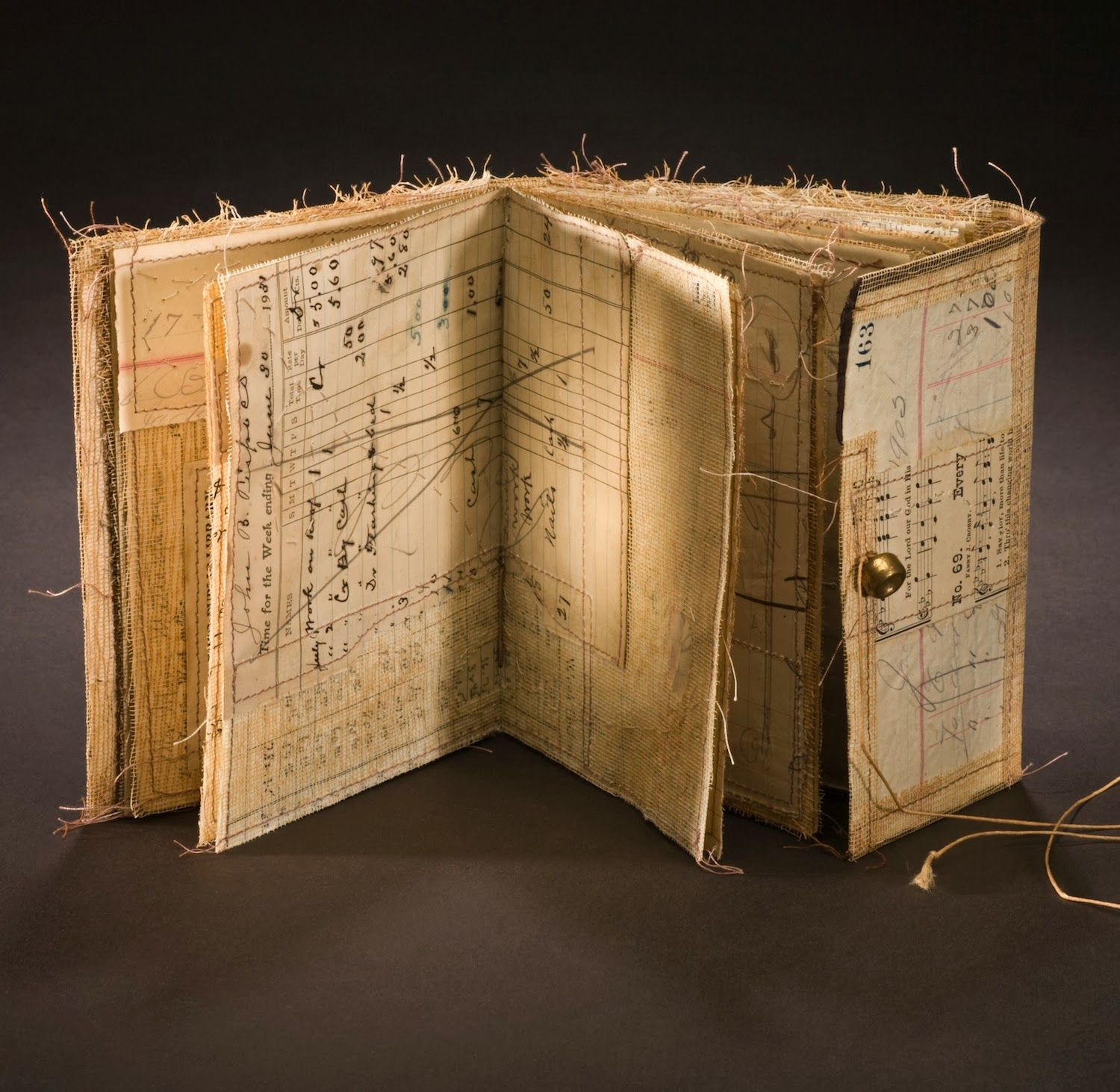 Limp Bindings From The Vatican Library