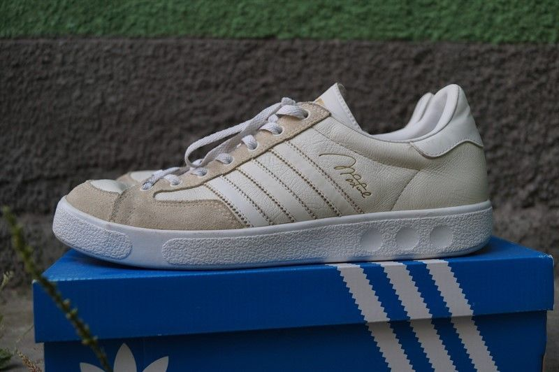 the latest a0cff 5549d Adidas Ilie Nastase Stan Smith Grand Slam Size - 9.5 UK ...