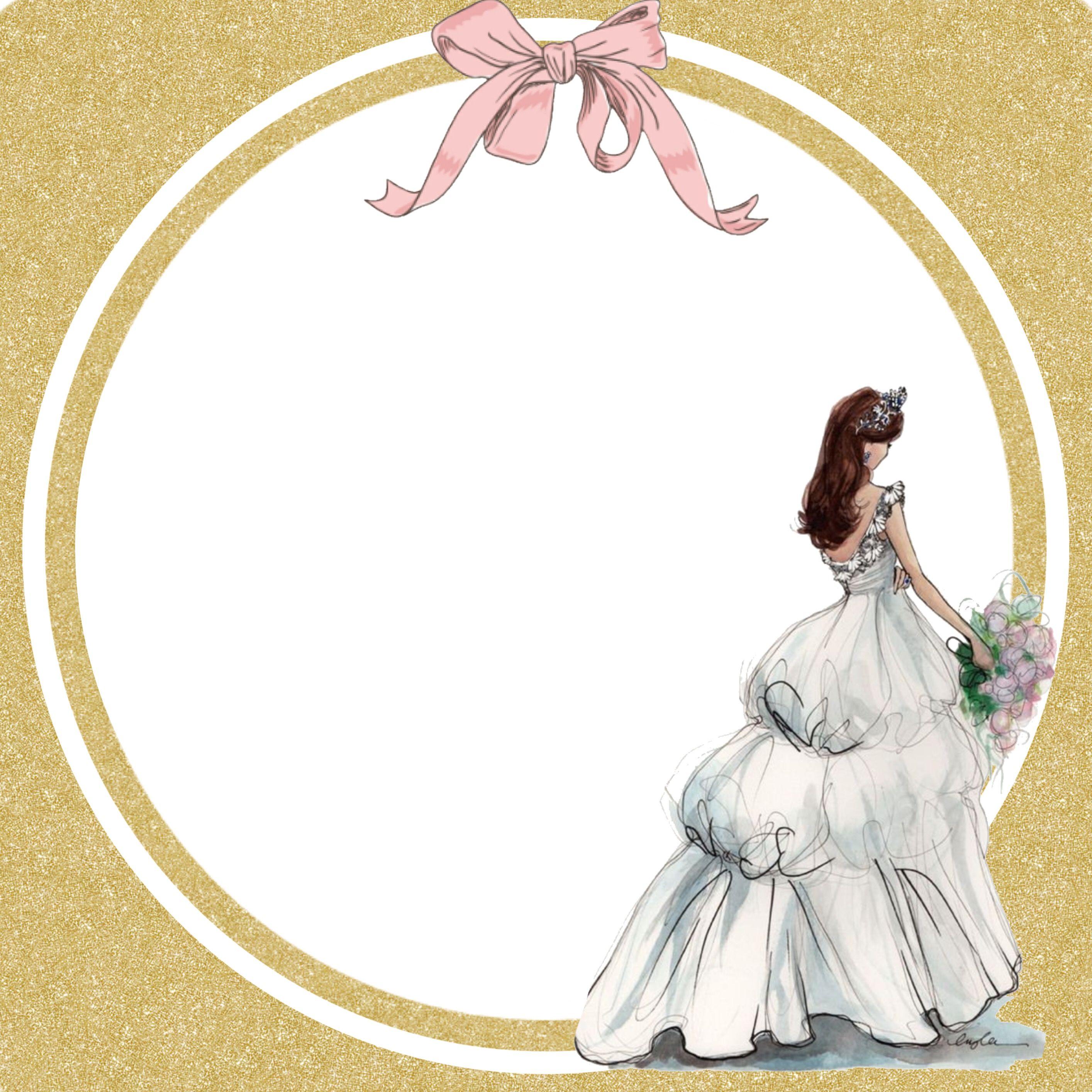 Tugba Nin Ceyizi Wedding Drawing Watercolor Floral Wedding Invitations Wedding Invitation Background