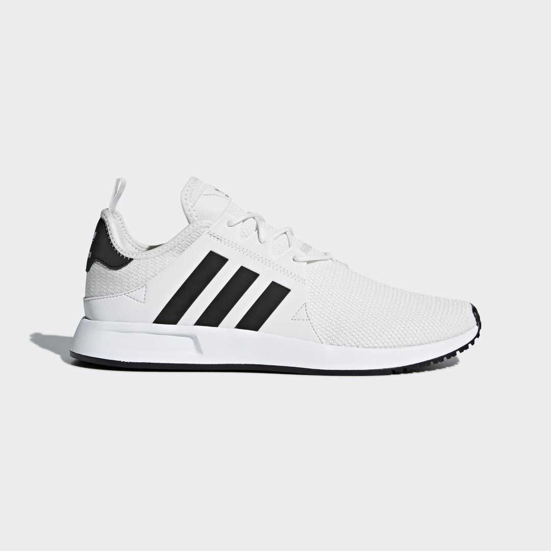 X_PLR Shoes White Mens | Adidas shoes, Shoes sneakers adidas ...