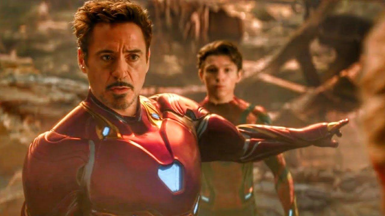 Pin On Avengers Infinity War