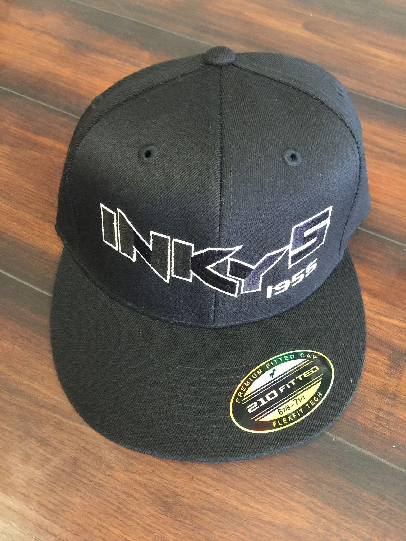 Inkys Pro Scooters SnapBack Hats