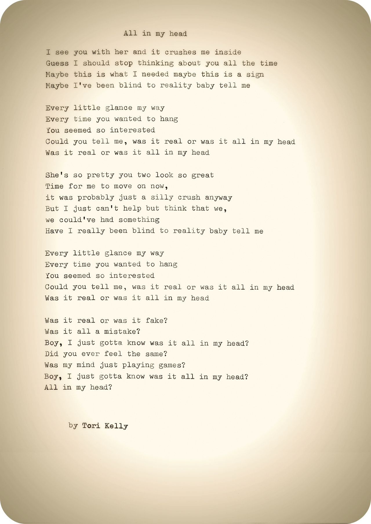 love will find you in the end lyrics And this is how it'll end come again oh oh oh won't you come again comin' at you boy love the user of the lyrics is deemed to understand and accept this.