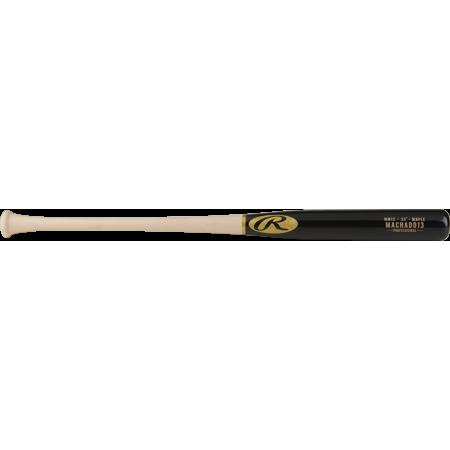 Rawlings 2019 Manny Machado Pro Label Wood Bat Baseball Bat 34 Walmart Com Baseball Bat Baseball Pro Baseball