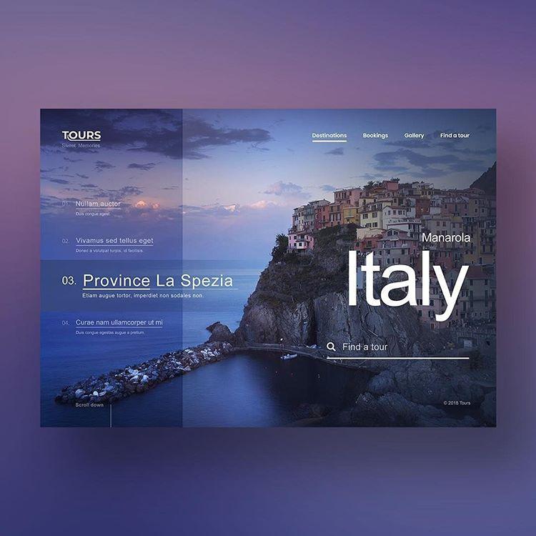 Website Design Seo Sem On Instagram Rate Trionndesign Design 1 10 Follow In 2020 Web Design Tips Web Inspiration Web Design Inspiration