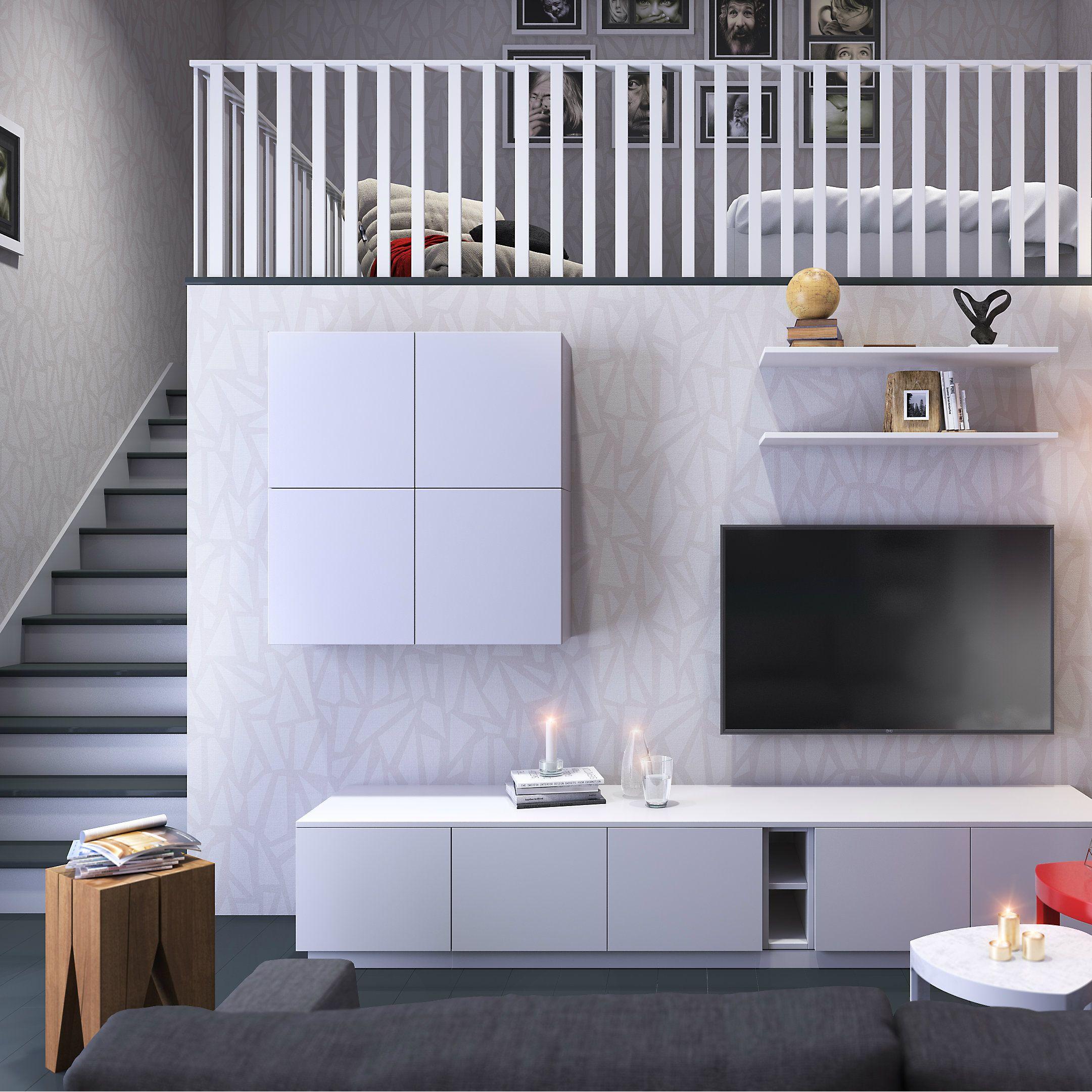Best Perfect Bachelor Pad Entertainment Area Below Cozy 400 x 300