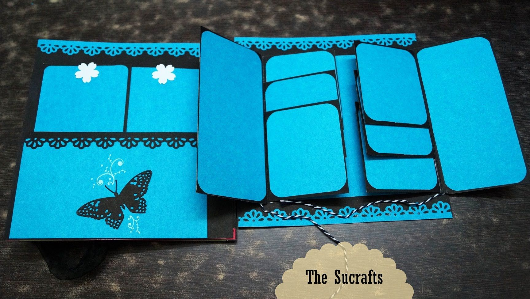 Quick Simple Scrapbook The Sucrafts Simple Scrapbook Mini Scrapbook Albums Handmade Scrapbook