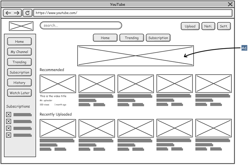 List Of Wireframe Tools You Can Use In 2020 Wireframe Wireframe Web Web Design