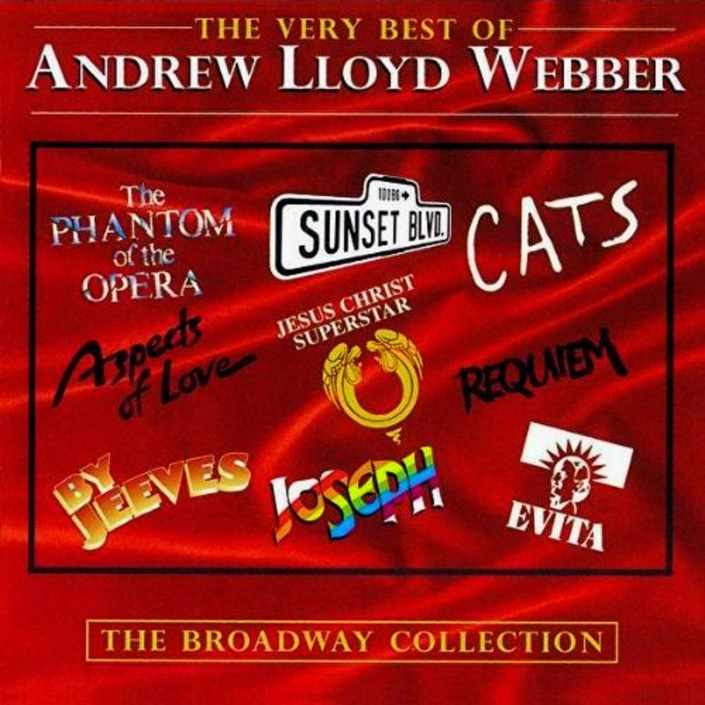 Pin On Broadway Musicals