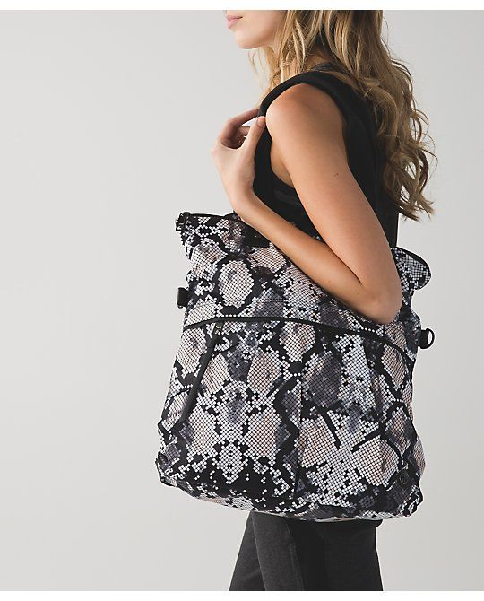 2622f43d09 lululemon-twice-as-nice-tote | L U L U L E M O N | Lululemon, Twice ...