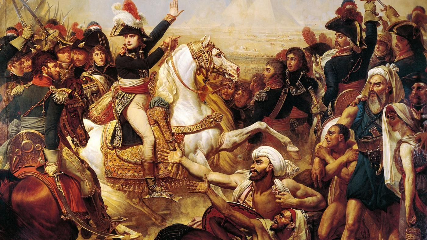 the impact of the american revolution and the french revolution on 18th and 19th century literature Literature, the 18th century the culmination of this dissent was the french revolution at the close of the the 19th-century novel owed much to these 18th.