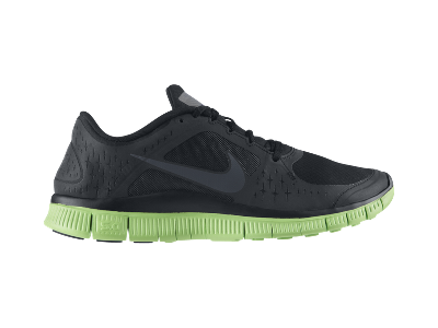 Nike Free Run+ 3 Shield Men's Running Shoe - $110.00