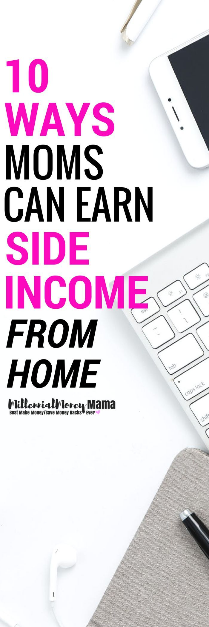 Hey mama, interested in working from home? Check out these AMAZING ...