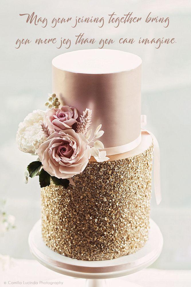 Hochzeitswünsche: Beispiele für das, was in eine Hochzeitskarte geschrieben werden soll   – Expressions