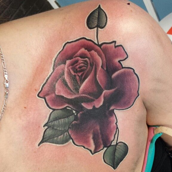Rose Tattoo Cover Up Tattoo Red Rose Flesh Tattoo Tattoo Artists Rose Tattoo Cover Up