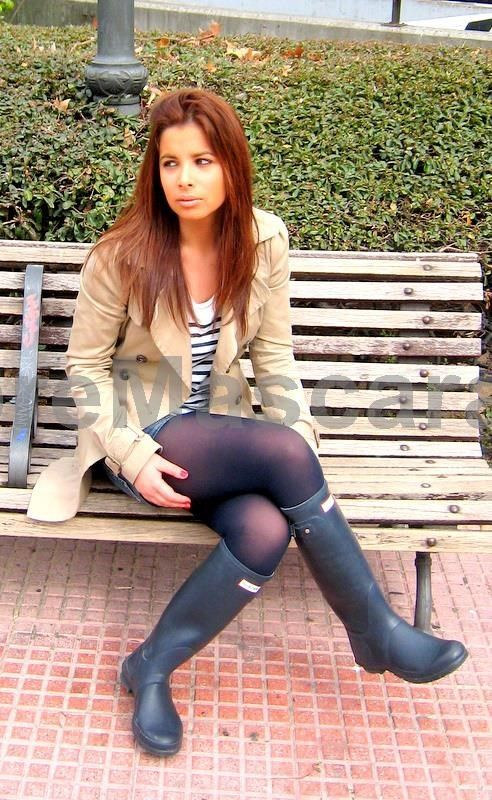 Woman pantyhose Sexy