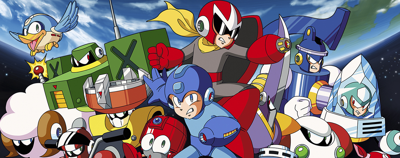 Hold Onto Your Butts Mega Man Legacy Collection 2 Has Been Rated In Korea For Playstation 4 Xbox One And Pc It Will A Mega Man Mega Man 10 Mega Man Legacy
