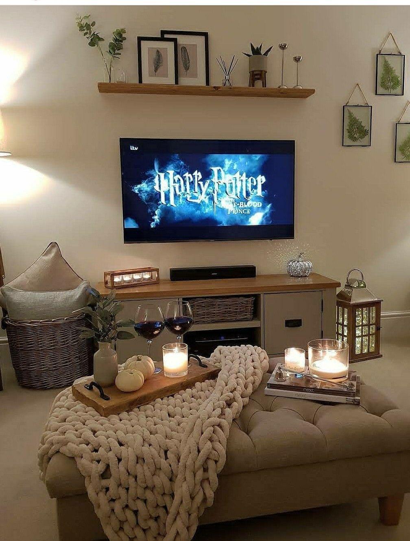 Pin By Liane Moser On Home Sweet Home Snug Room Tv Room Decor Home