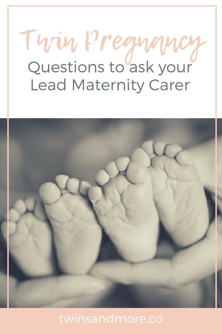 Twin Pregnancy Questions To Ask Your Doctor