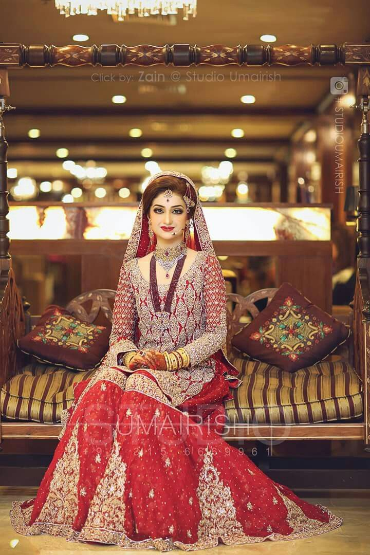 Pin by S A on brides | Pinterest | Bridal dresses, Pakistani and Desi