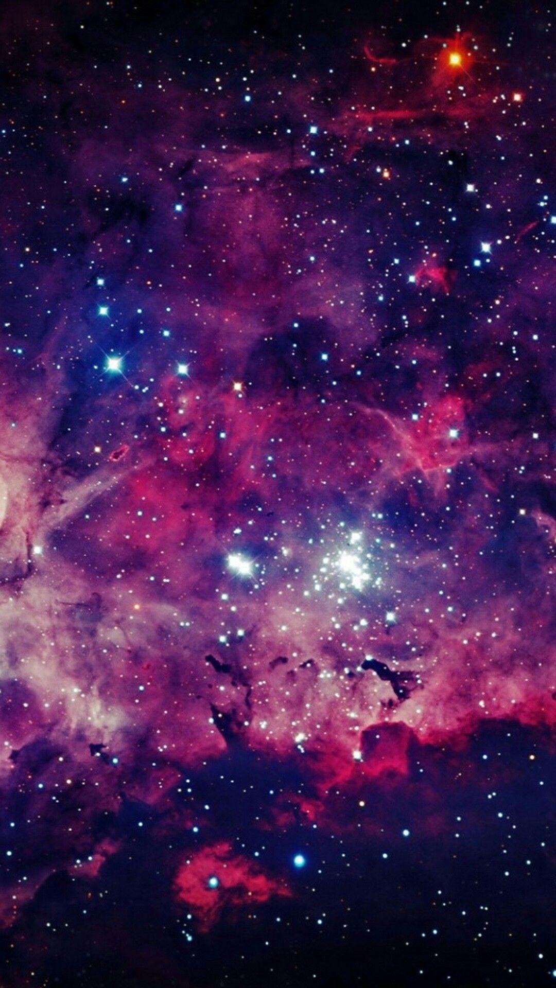 Pretty Galaxy Space Phone Wallpaper Galaxy Wallpaper Wallpaper Space