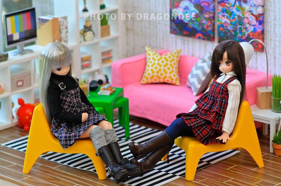 ikea huset doll furniture. Https://flic.kr/p/fgqSxJ   IKEA HUSET Doll Furniture Ikea Huset G