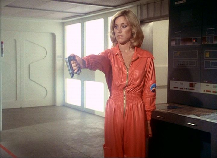 Space1999, anyone?