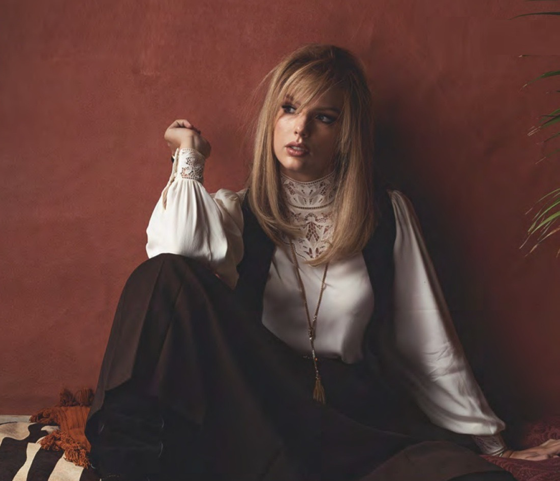 British Vogue Taylor Swift Fan Taylor Swift Taylor Swift News