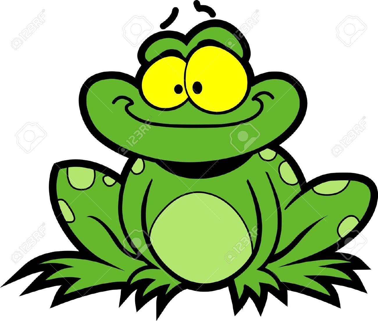 Resultado De Imagem Para Sapo Desenho Animated Frog Frog Illustration Cute Frogs