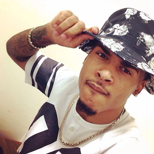 August Alsina Quote About Street Life In Picture: The Perfect Mix Between Chris Brown And August Alsina :o