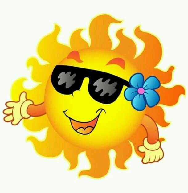 Quote Of The Day About Emojis: Sunny Day Quotes, Good Morning