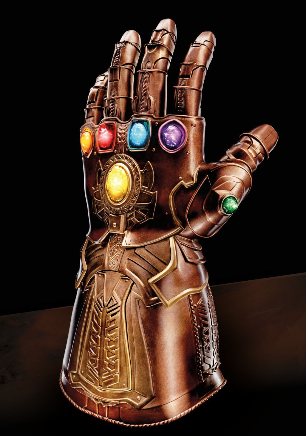 Image Result For Thanos Gauntlet Thanos Marvel Vingadores Marvel