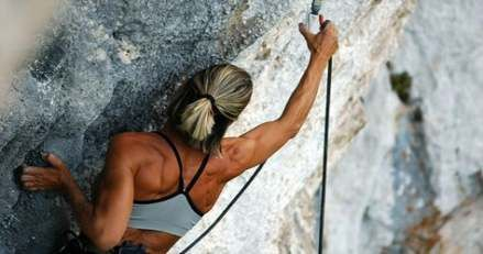 Fitness photography outdoor rock climbing 24 Best ideas #photography #fitness