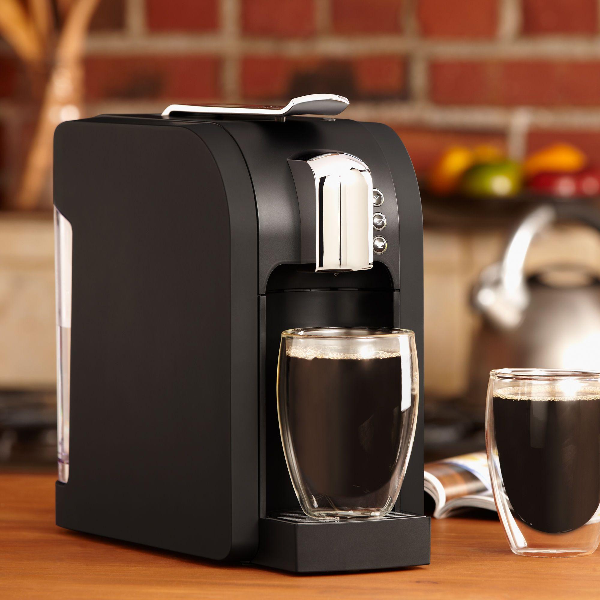 Starbucks Verismo Brewer System Cafe Starbucks Coffee