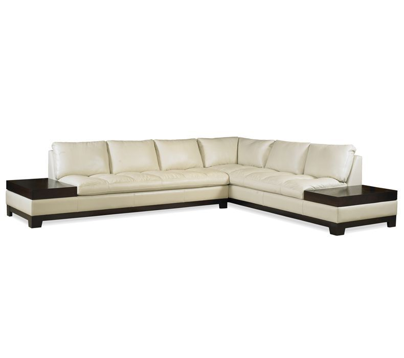 Peninsula Sectional Elite Leather