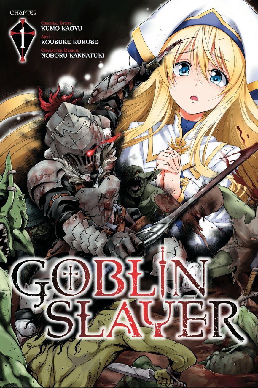 Anime Goblin Slayer Stream