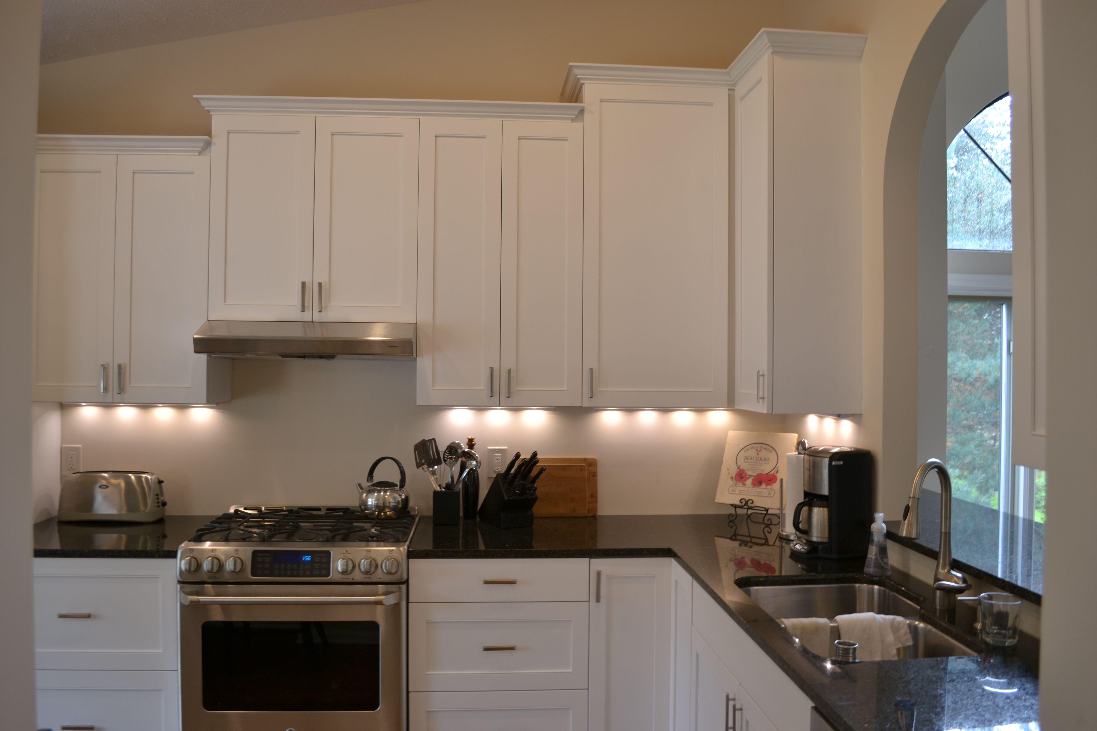 Finished Kitchen Kitchen Home Decor Decor