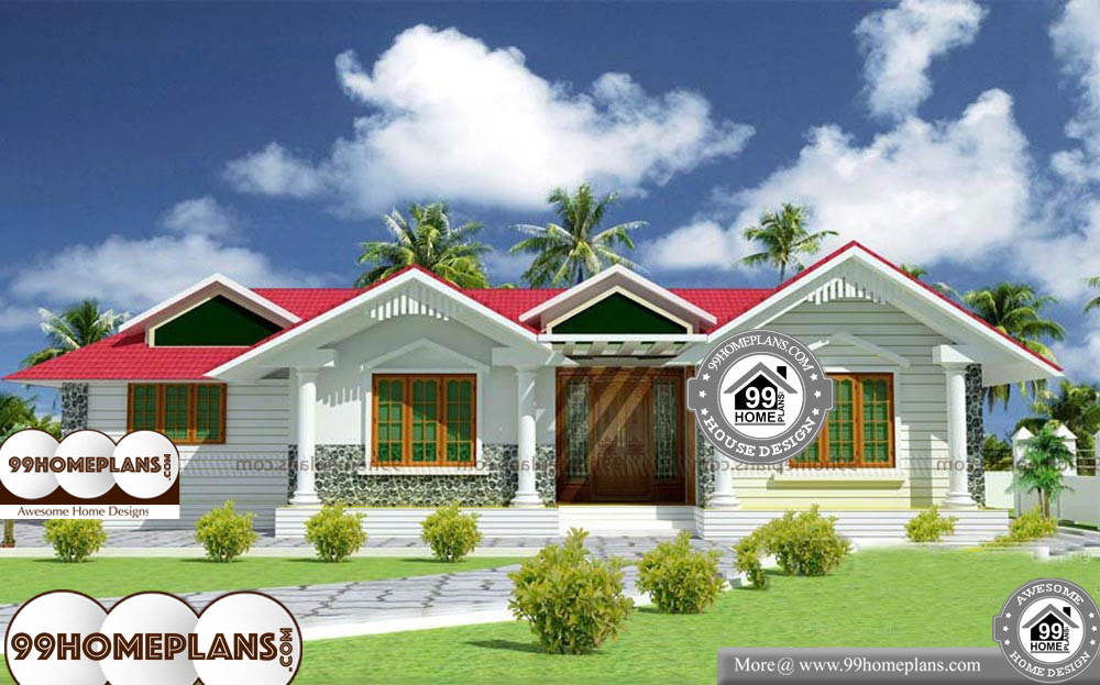 Veedu Plans Kerala Latest Home House Design Collections One Floor Cool House Designs Dream House Plans Home Design Images