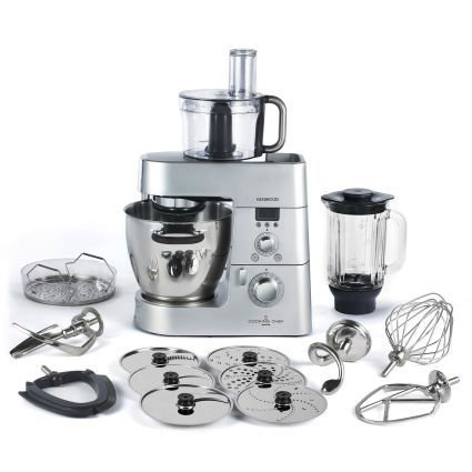 Kenwood Cooking Chef Induction Kitchen Machine, available at ...