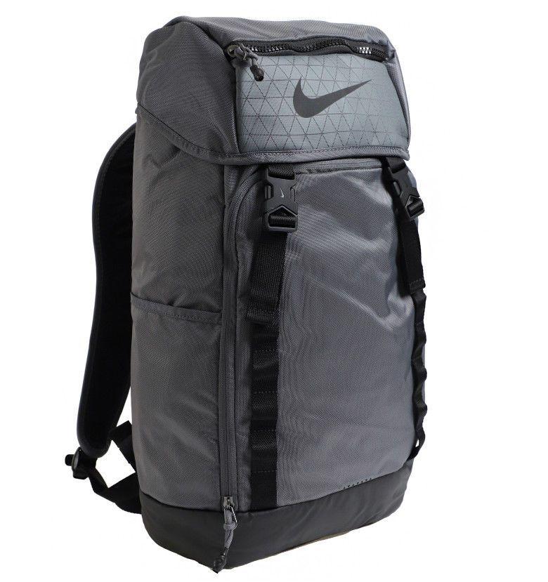 Nike Vapor Speed Backpack 2.0 Bag Gray Soccer Football