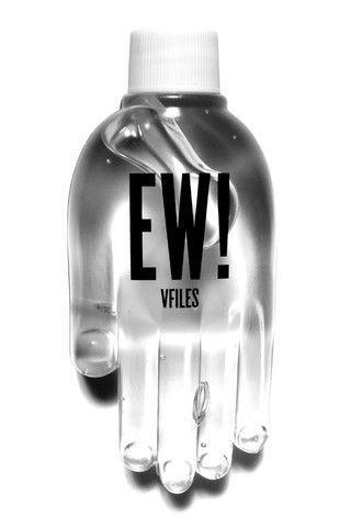 Design Clever Packaging Hand Sanitizer Bottle Design