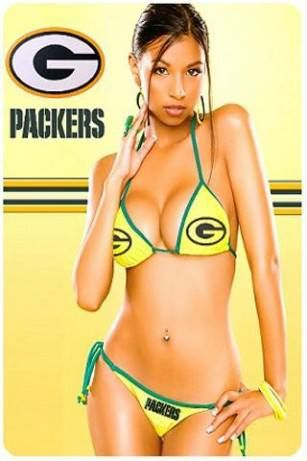 Image result for sexy packers girls pics