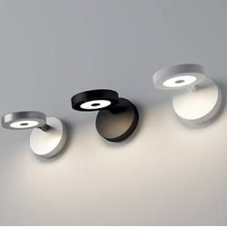Photo of Rotaliana String H0 wall lamp white Rotaliana