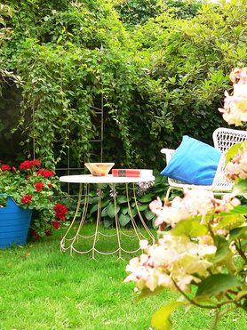 Einrichten im Grünen: Die schönsten Ideen für deinen #Garten auf ...