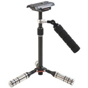 Amazon.co.jp: iFootage スタビライザー Wild CaTII カーボン 79614: 家電・カメラ