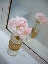 old jar arrangement