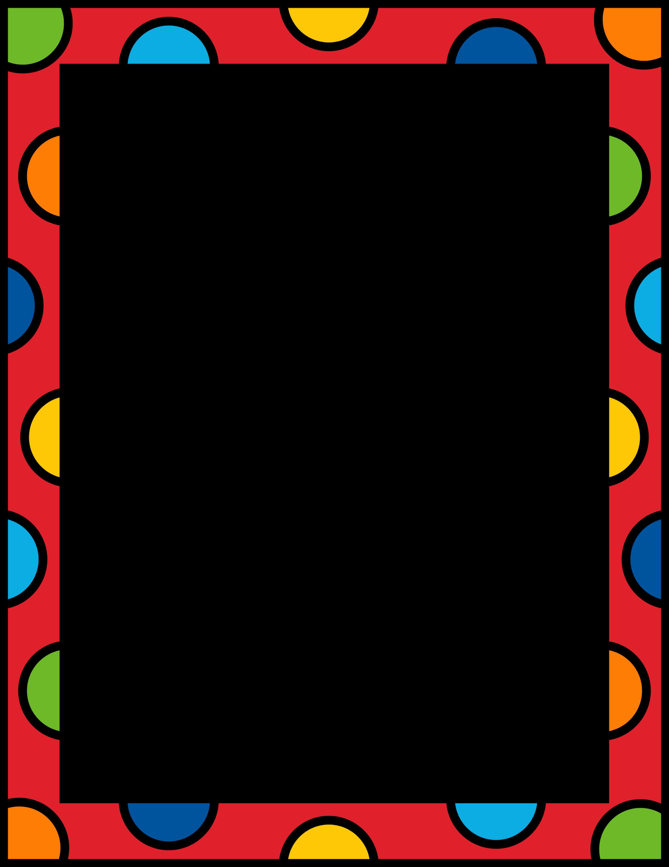 a a frame a a marcos frame pinterest clip art border